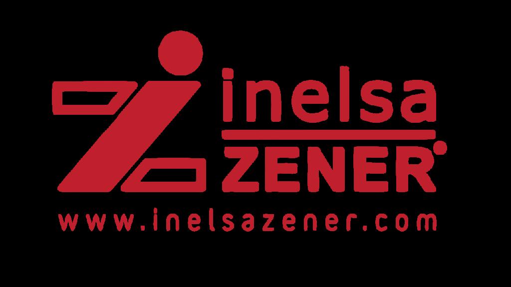 Inelsa Zener Color rojo Monocromo