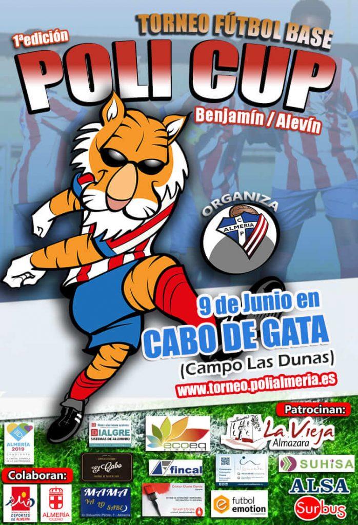 Policup 1ª Edición