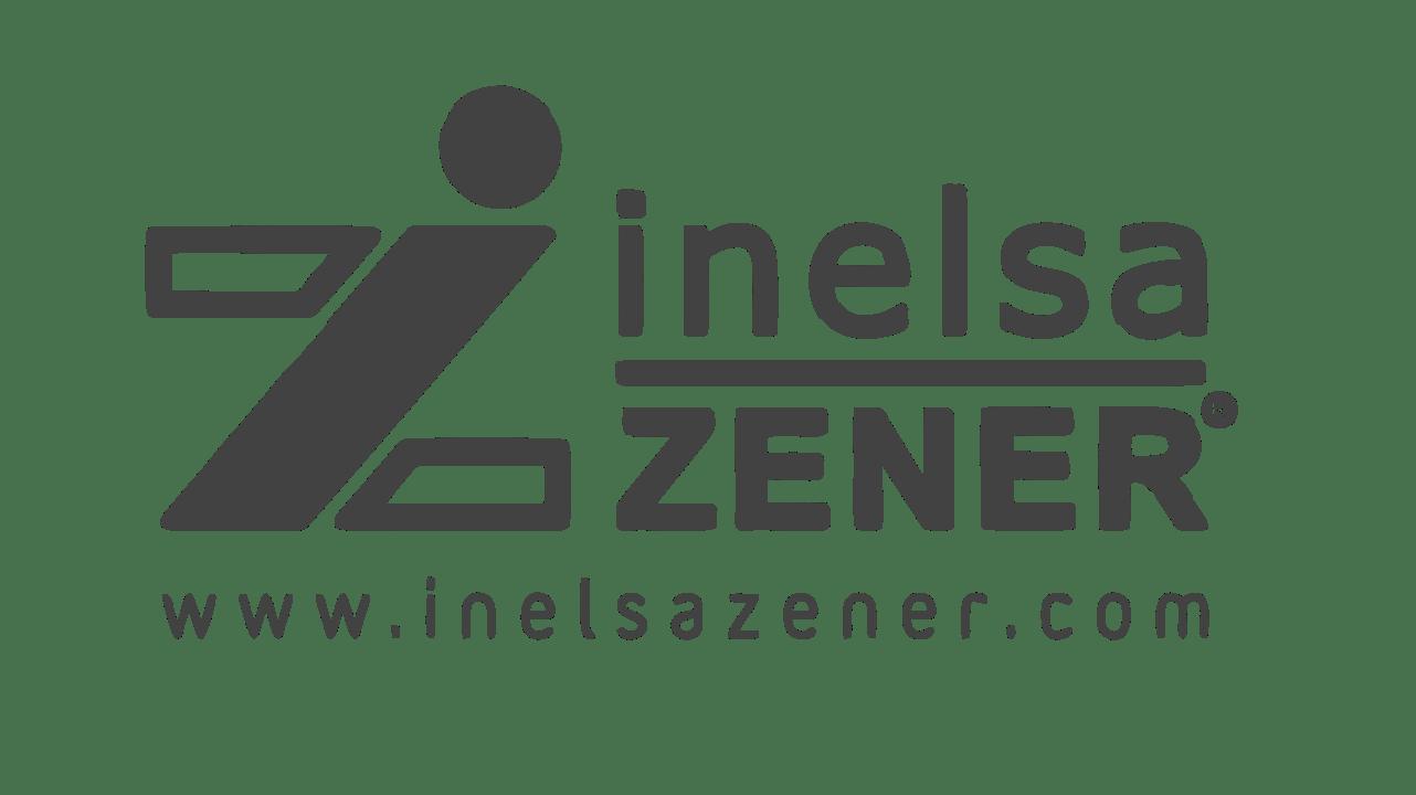Inelsa Zener Color negro Monocromo