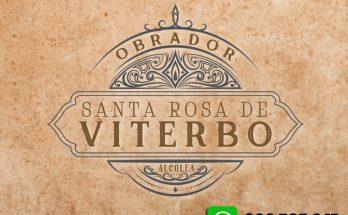 Logo Obrador Santa Rosa