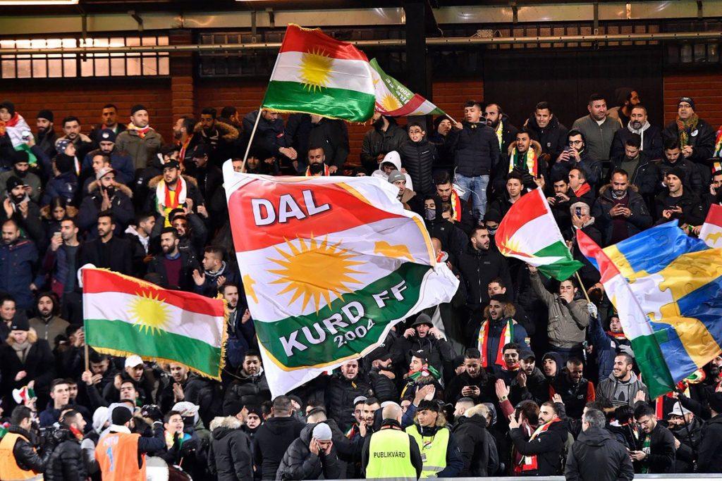 Aficion DaLKurd