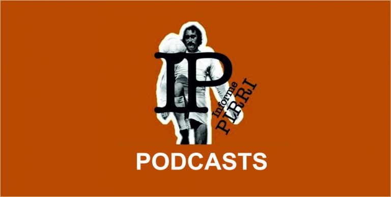 Informe Pirri Logo