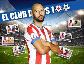Club de los 100