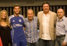 Ivan Ruiaz en football cracks