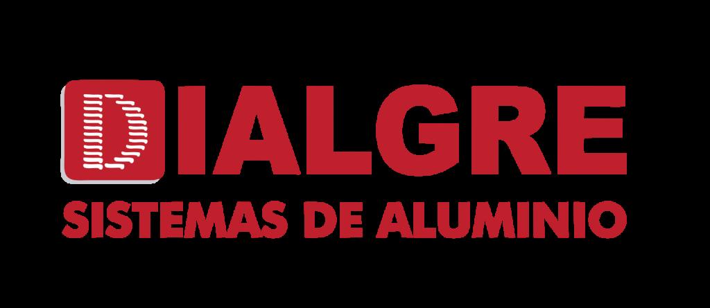 Logo Dialgre Rojo