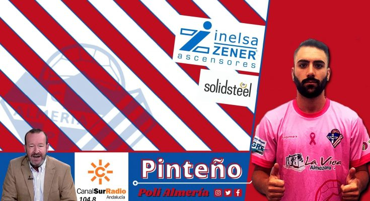 Entrevista Pinteño en Canal Sur Radio