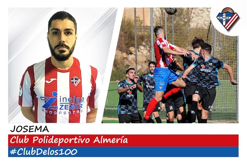 Josema Club de los 100