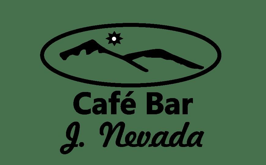 Nevada LogoNegro