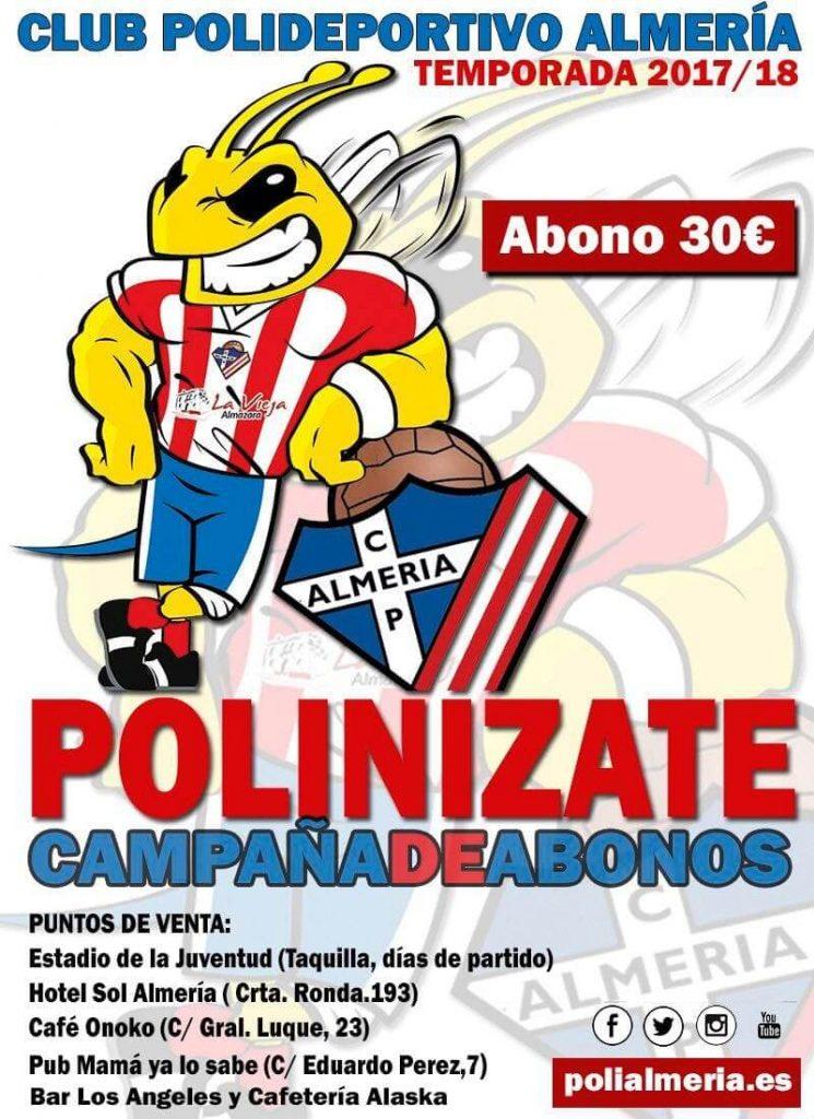 Polinizate