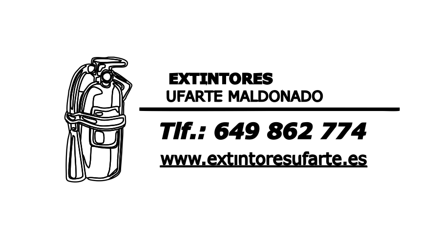 Extintores UFARTE