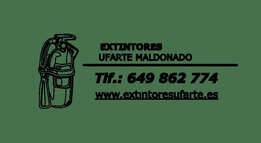 Extintores UFARTE Maldonado