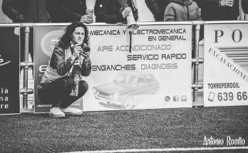 Cristina Campos