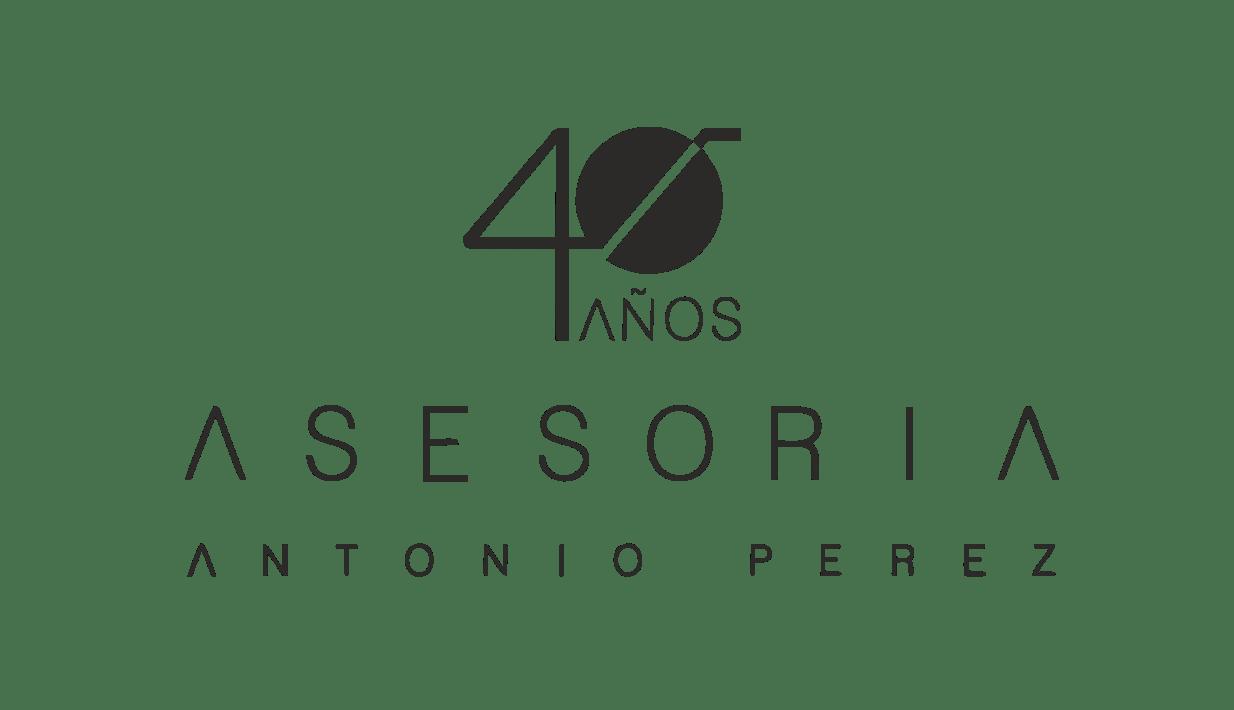 Asesoria Pérez monocromo