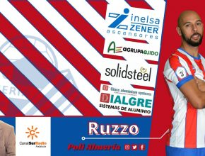 Pedro Ruzzo entrevista