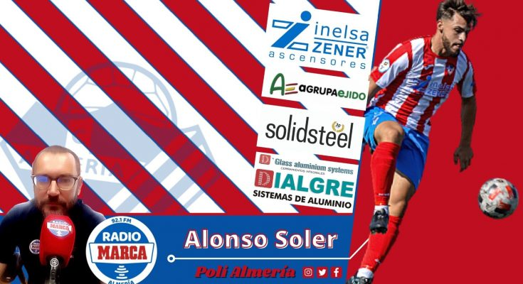 Alonso soler