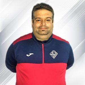 Jose María Torres