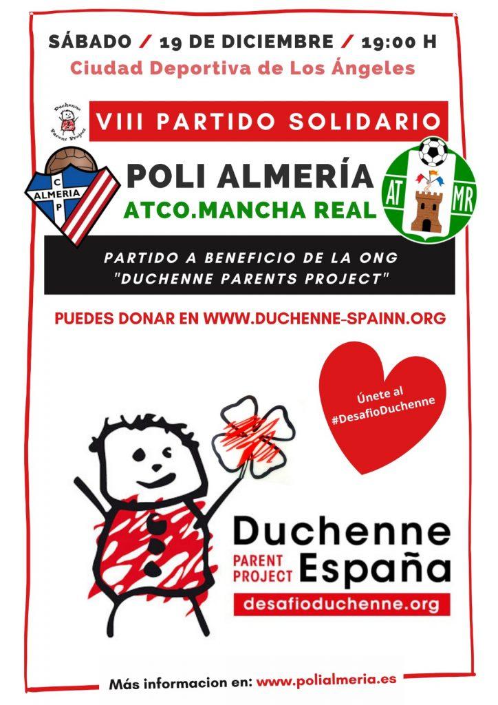 VIII Partido Solidario