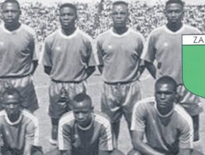 Chipolopolo
