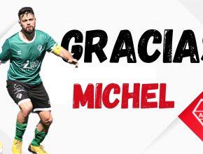 Gracias Michel