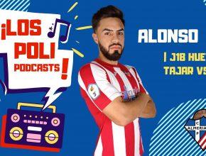 Alonso Polipodcasts
