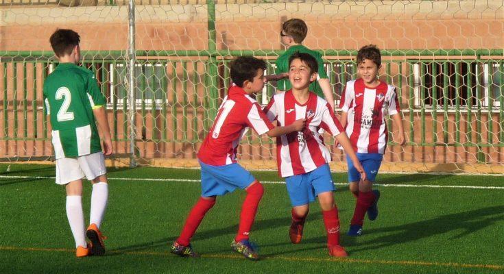 Huercal gol