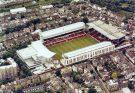 Highbury aerea