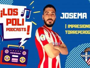 Josema Polipodcast