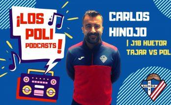 Polipodcast Carlos