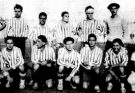 Almeria at 1931 - 1932