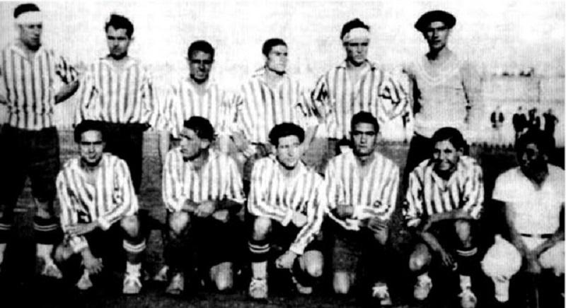 Almería Atletico