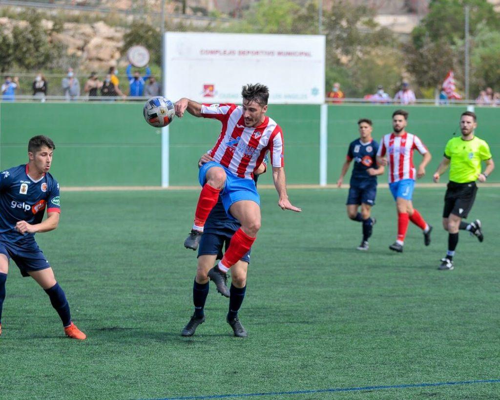 Poli Almeria - UDCT