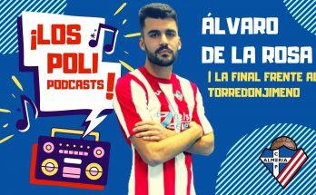 Alvaro polipodcast