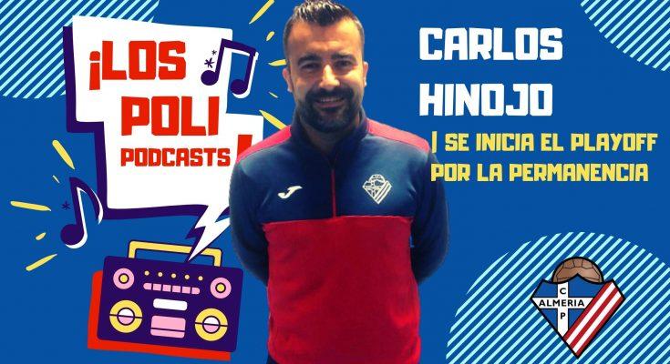 Hinojo Melilla Polipodcast