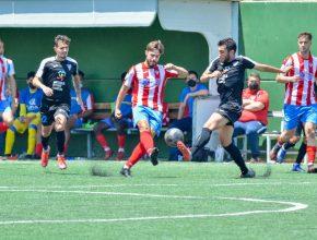 Alonso frente al Melilla