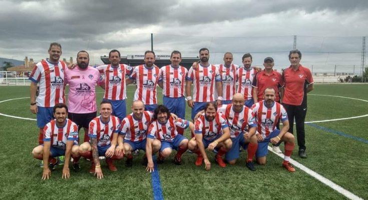 Foto 5 anteriores Torneo Ciudad de Alhamabra 2021