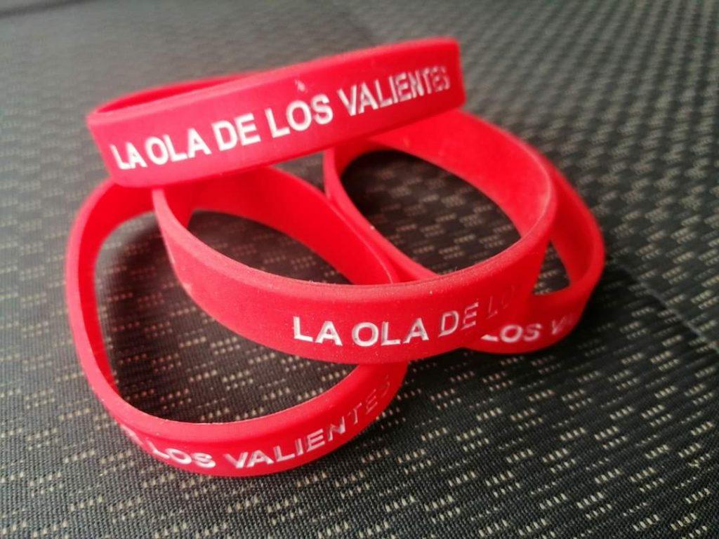 Pulsera Solidaria Torneo Ciudad de Alhamabra 2021