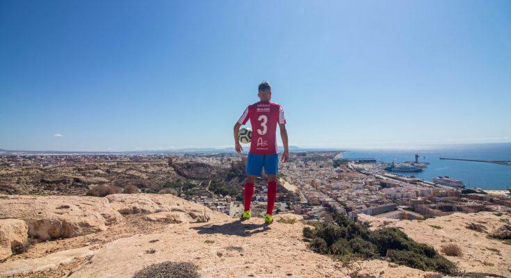Cerro de las Mellizas. Toni