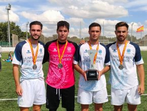 SUBCAMPEONES UAL
