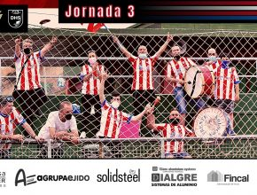J3 Portada Previa Maracena