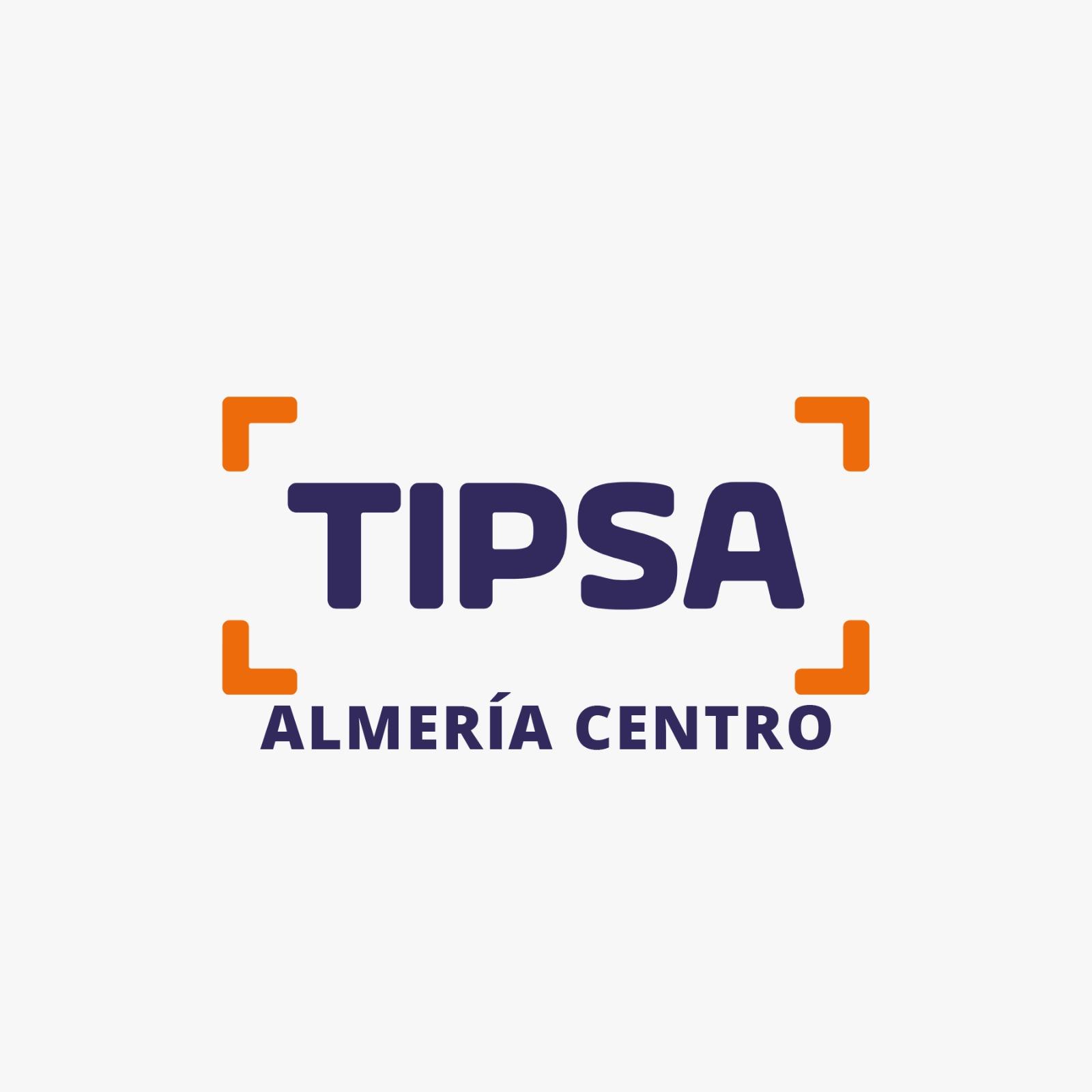 Tipsa Almería Centro, se une como nuevo patrocinador.
